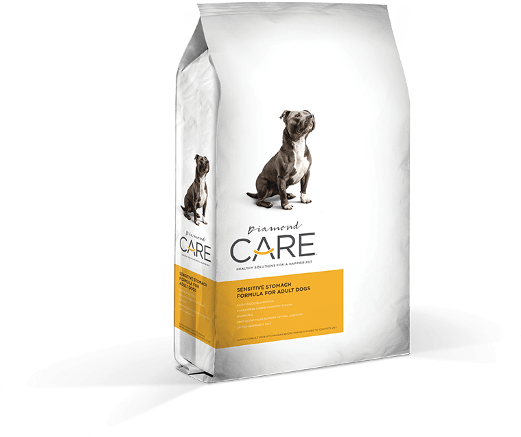 Diamond Care Sensitive Stomach Dog Food