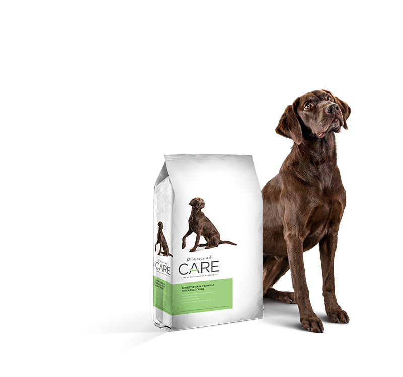 Sensitive Skin Formula for Adult Dogs
